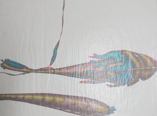 Panoptic Liger VII by Michael Ogilvie
