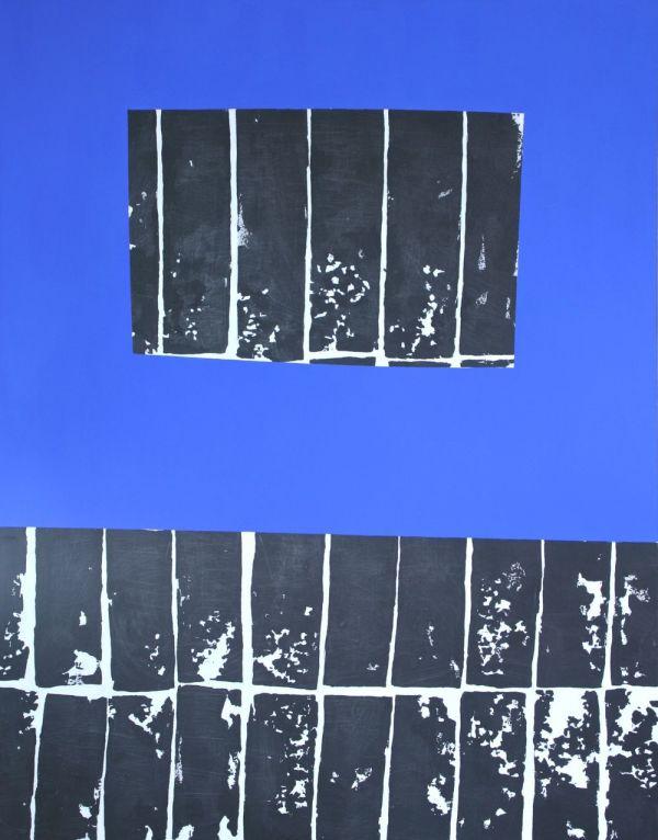 Frame of Reference by Maureen Halligan