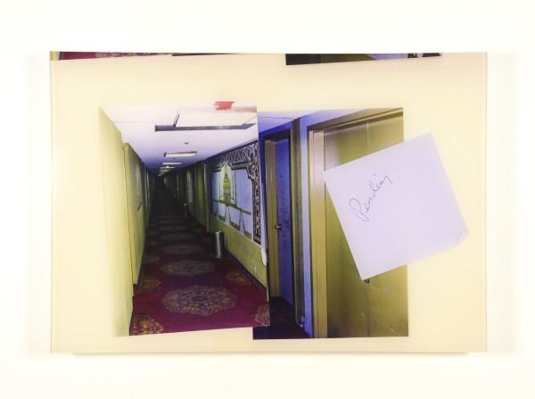 La Concha Motel, 2855 S Las Vegas Blvd by Catherine Borg