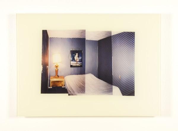 Diamond Inn, 4605 S Las Vegas Blvd by Catherine Borg
