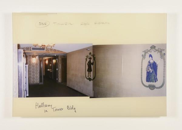 El Morocco Motel, 2975 S Las Vegas Blvd by Catherine Borg