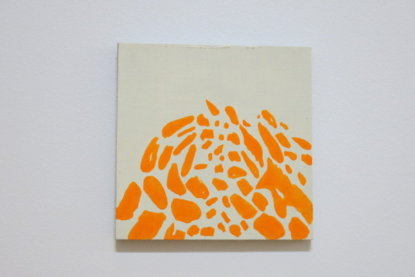 Pile by Maureen Halligan