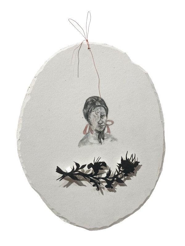 Talisman by Candice Lin