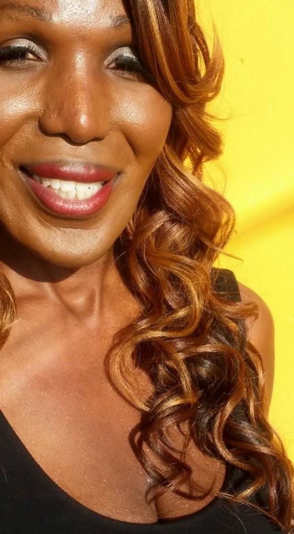 Ms. Nikki Woods