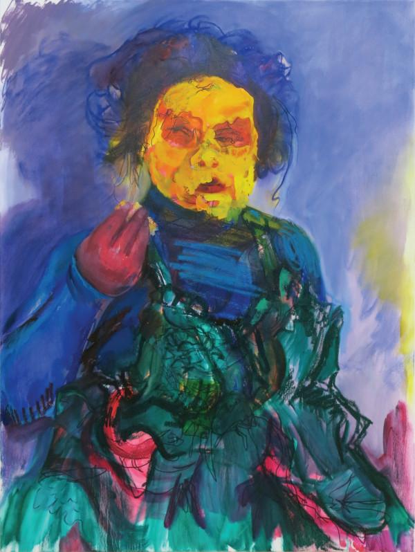 Munch by Wendy Kveck