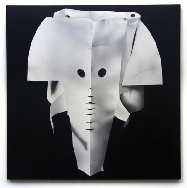 Elephantasmagoria by Kara Joslyn