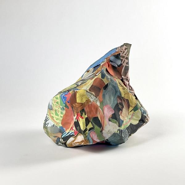 Rock #2 by Ray Beldner