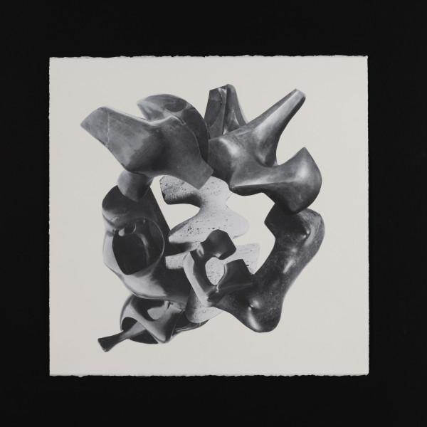 Slickern A Weazel by Ray Beldner