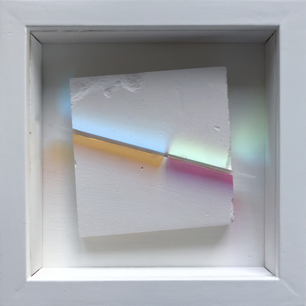 PAX217, Colour Square by Hildegard Pax