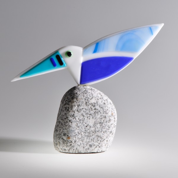 CHA162, Rare Bird No.29 by Paul Chave