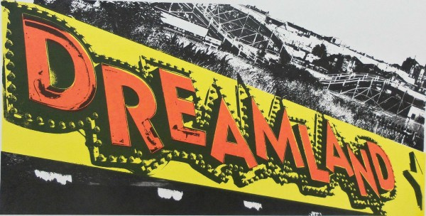 MCD123, Dreamland by Ruth McDonald