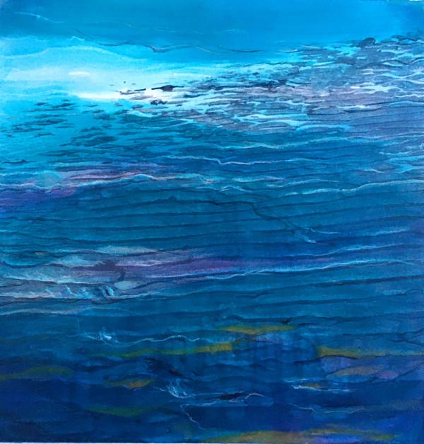 MCD149, Shoreline 2 by Ruth McDonald
