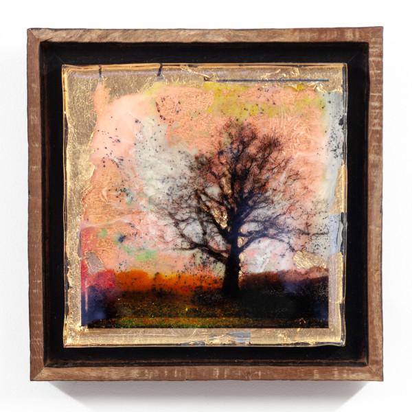 WEL140, Rainbow Horizon by Mark Welland