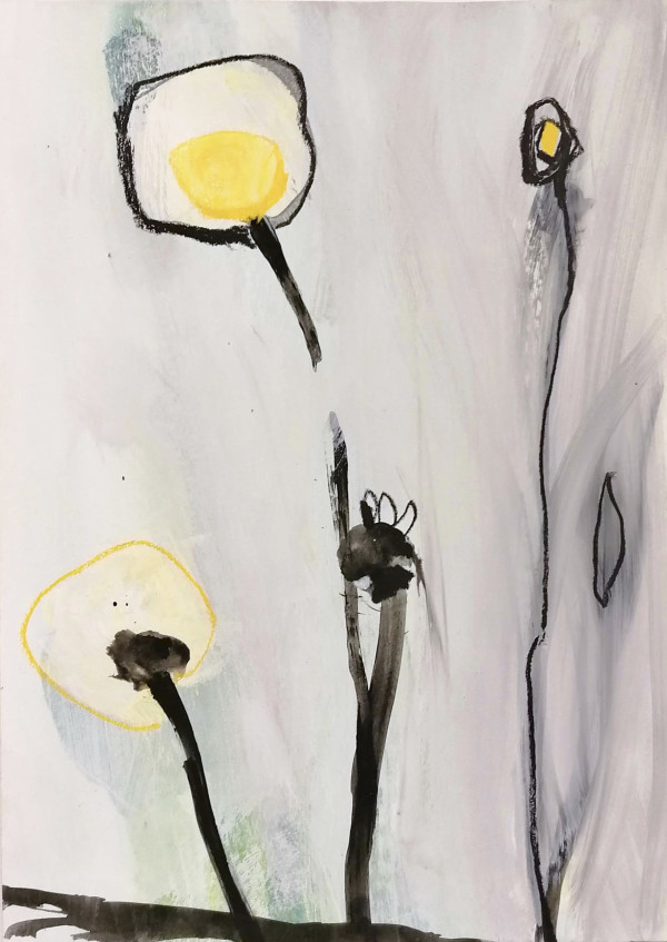 Blumen by Alejandra Jean-Mairet