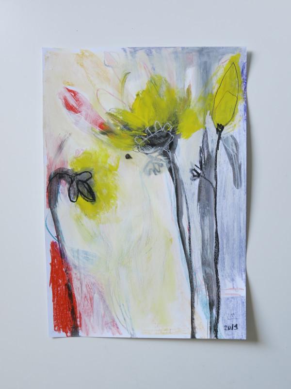 Flowers by Alejandra Jean-Mairet
