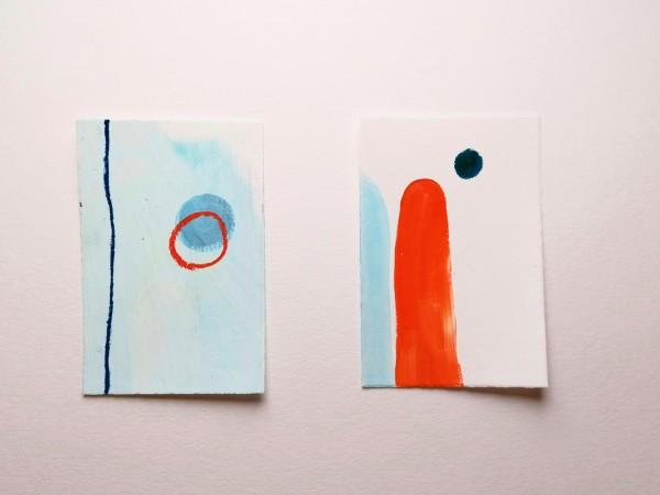 Kombination 11 by Alejandra Jean-Mairet