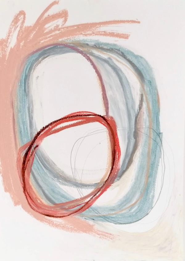 Untitled (Beziehungen) by Alejandra Jean-Mairet