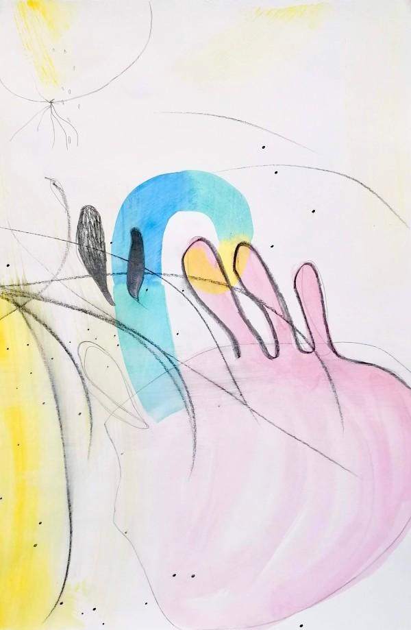 Ubres, 1 by Alejandra Jean-Mairet