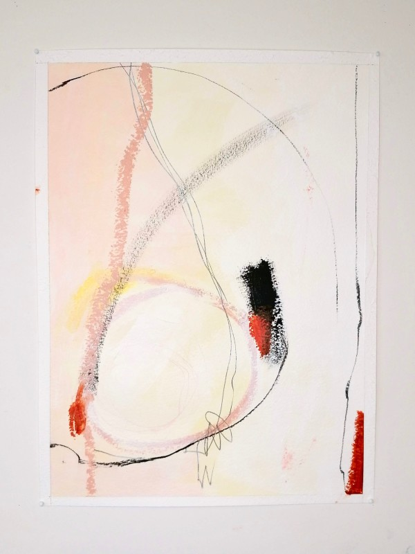 June Wall Nr. 18 by Alejandra Jean-Mairet