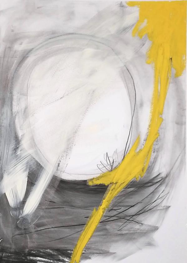Yellow by Alejandra Jean-Mairet