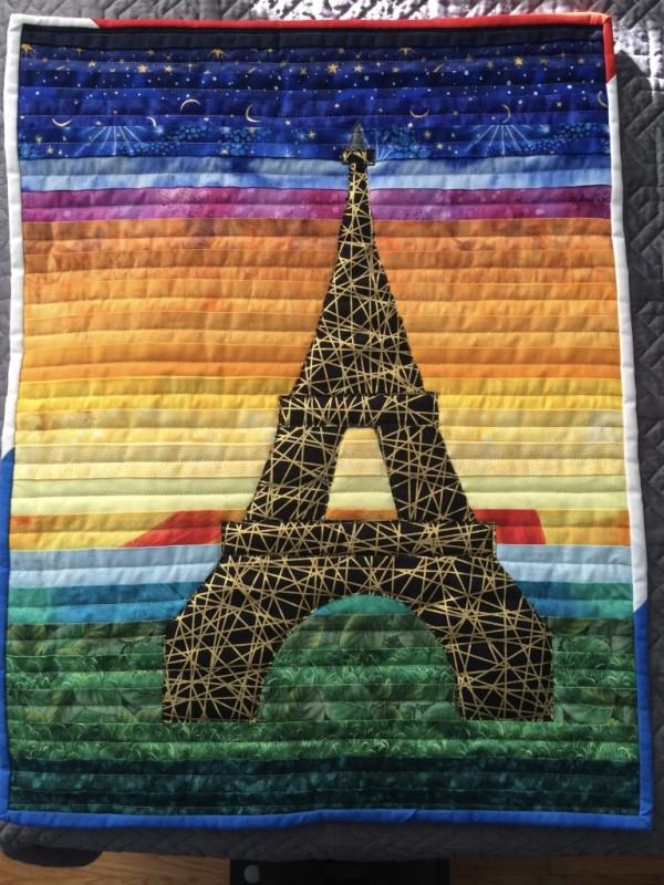 Someday Paris by Hilary Clark