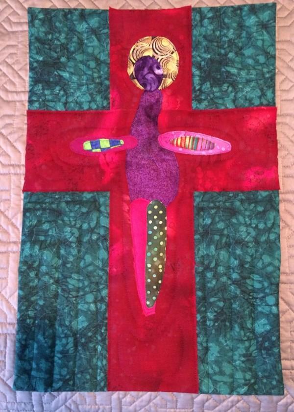 Resurrection by Hilary Clark