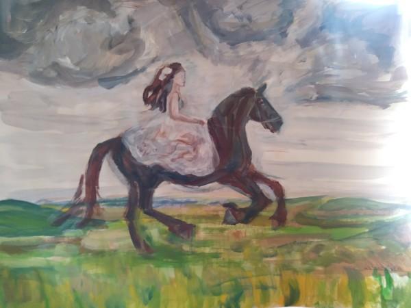 Aine by Tina Rawson
