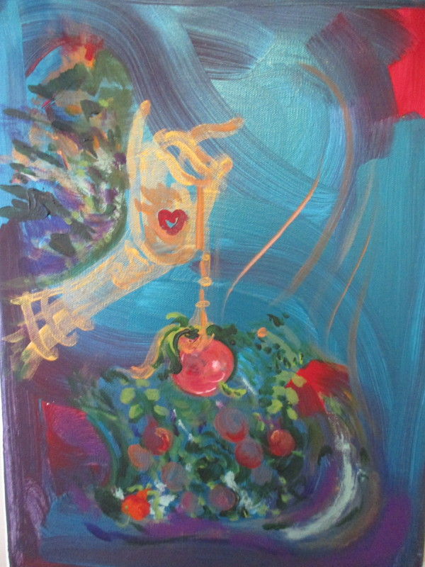 Manifesting Magic by Tina Rawson
