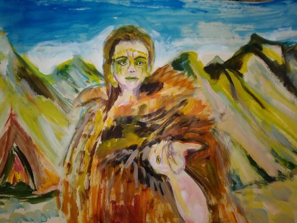 Saga by Tina Rawson