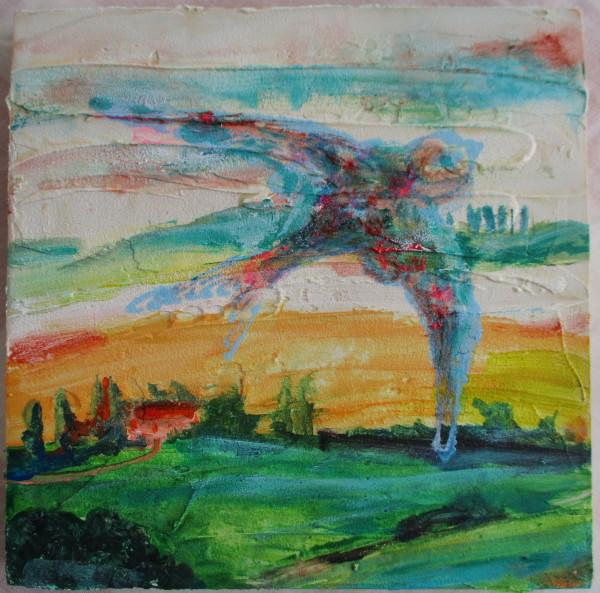 Tuscan Dreams by Tina Rawson