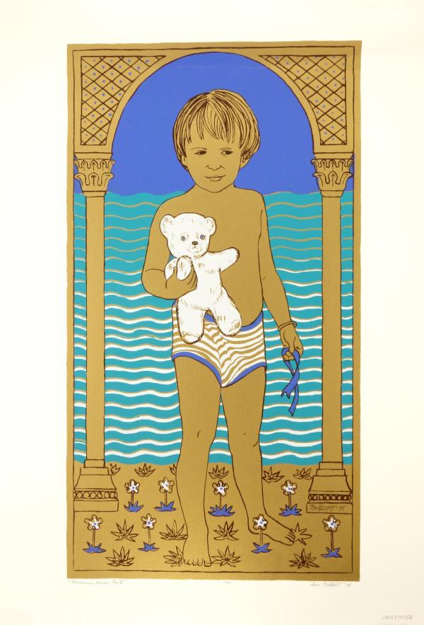Innocence Series: No 2   7/25 by Dorr Bothwell