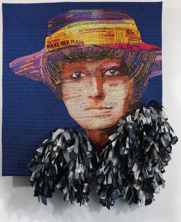 Katharine Dexter McCormick: Making Her Mark by Pixeladies