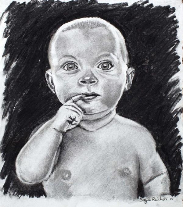 Baby by Gayle Reichelt