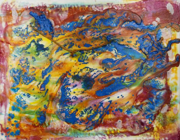 Lakeshore by Rothko Hauschildt