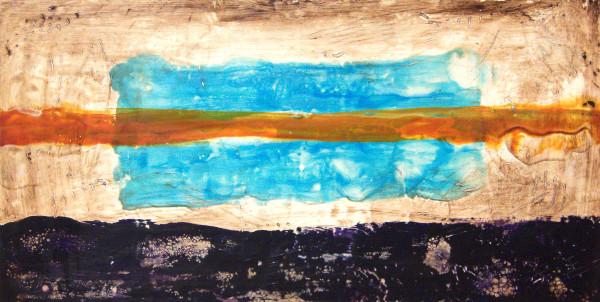 Stay by Rothko Hauschildt