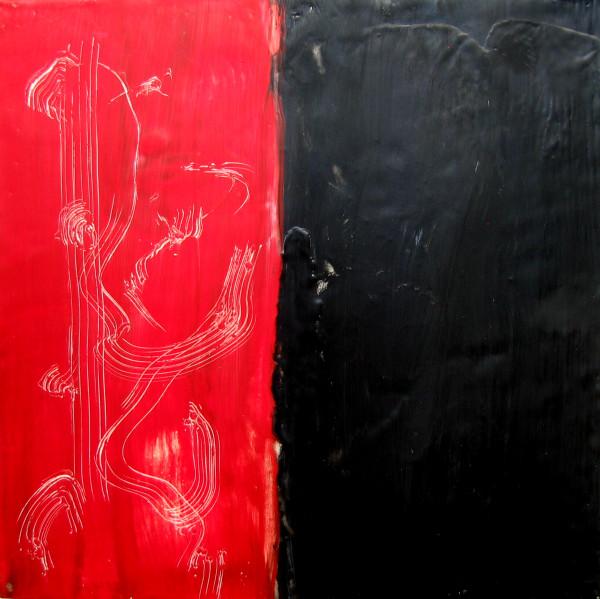 Stricken by Rothko Hauschildt