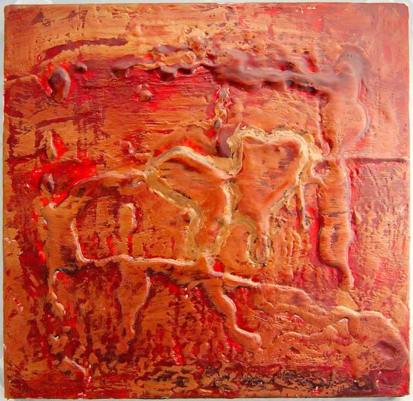 Tremble by Rothko Hauschildt