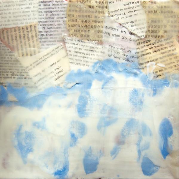 Untitled 2 by Rothko Hauschildt