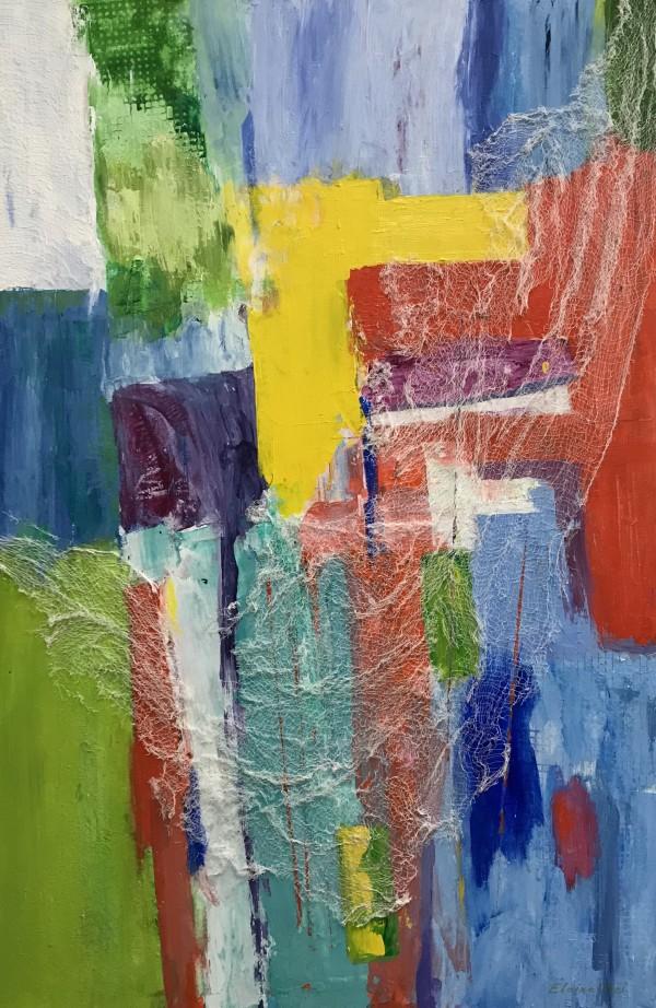 Joy of Colors by Elaine TREI