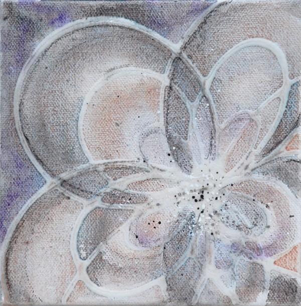 Salve For The Soul #3 by Melynda Van Zee