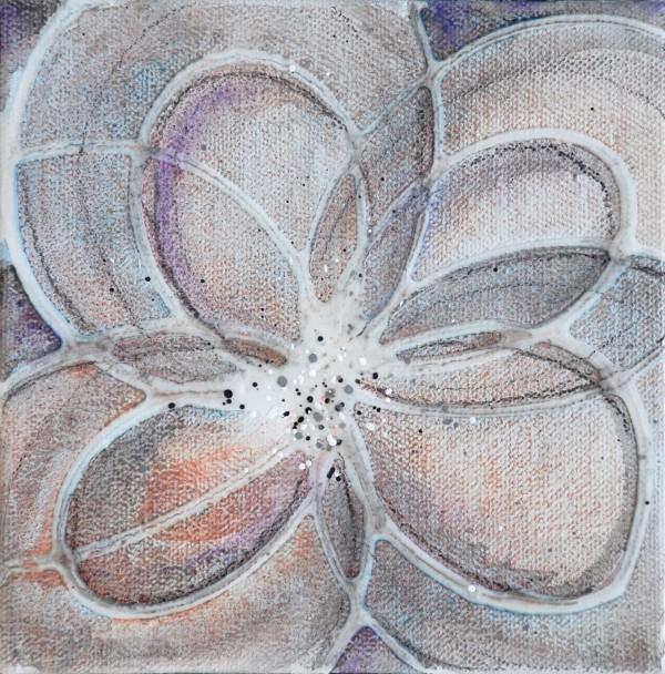 Salve For The Soul #2 by Melynda Van Zee