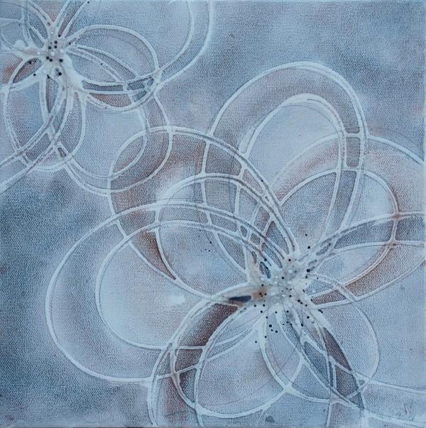 Centering Within #32 by Melynda Van Zee