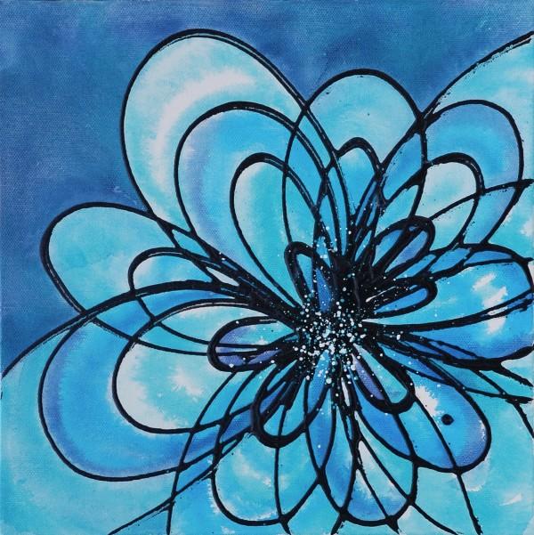 Life By Inner Design #3 by Melynda Van Zee