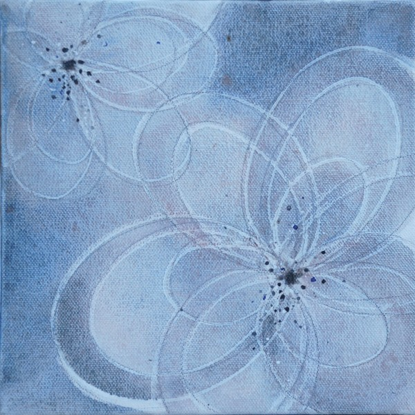 Centering Within #42 by Melynda Van Zee