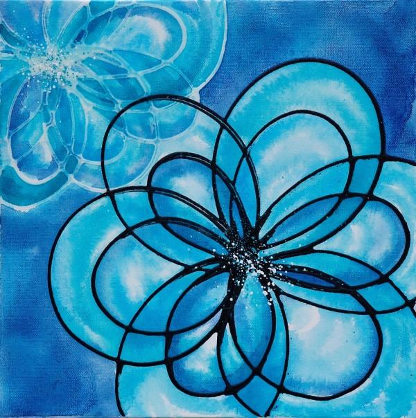 Life By Inner Design #2 by Melynda Van Zee