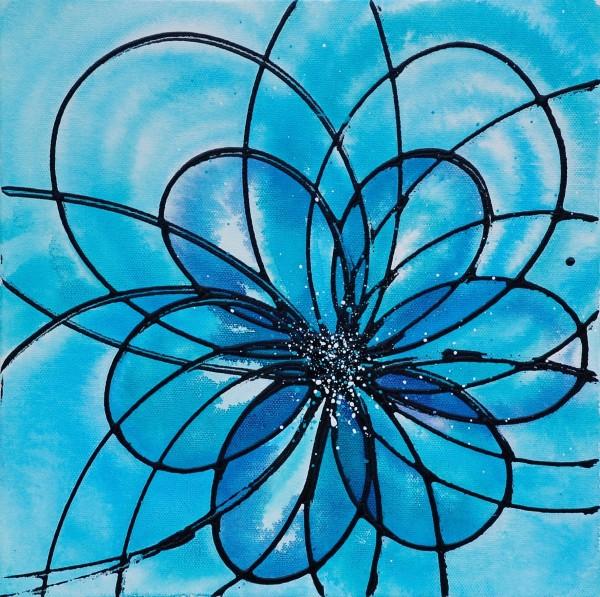 Life By Inner Design #5 by Melynda Van Zee