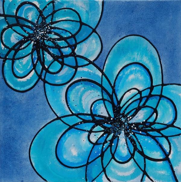 Life By Inner Design #11 by Melynda Van Zee
