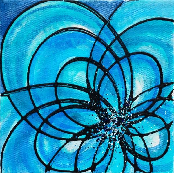 Life By Inner Design #13 by Melynda Van Zee
