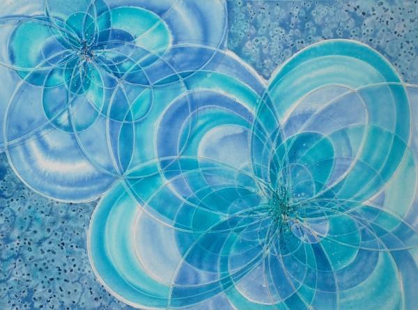 Life in the Twirl by Melynda Van Zee