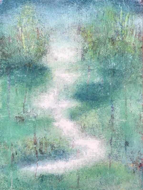 Misty Morning by Ella Balkwill